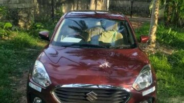2018 Maruti Suzuki Dzire MT for sale at low price