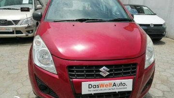 2014 Maruti Suzuki Ritz MT for sale