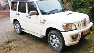 Used Mahindra Scorpio LX MT for sale