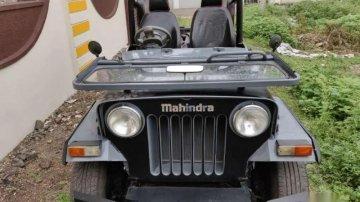 Used Mahindra Jeep MT for sale