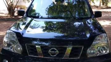 2012 Nissan X Trail MT for sale