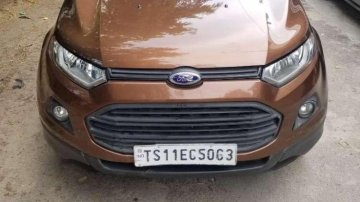 2016 Ford EcoSport MT for sale at low price