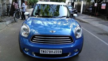 Mini Cooper D 5 Door, 2013, Diesel AT for sale