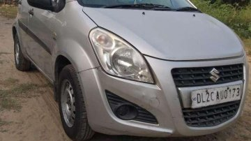 Maruti Suzuki Ritz Ldi BS-IV, 2014, Diesel MT for sale