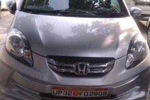Honda Amaze S i-Dtech 2014 MT for sale