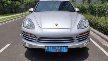 Porsche Cayenne 2009-2014 Diesel AT for sale