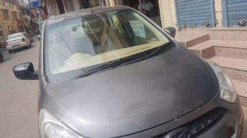 Used Hyundai I10 MT for sale car at low price