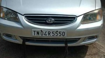 Used Hyundai Accent MT for sale at low price