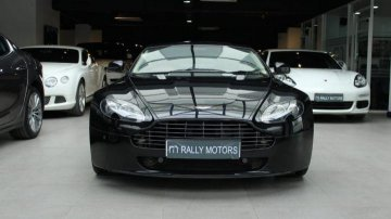 Used Aston Martin Vantage AT for sale at low price