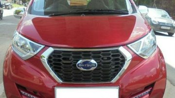 Used Datsun Redi-GO 1.0 S AT for sale at low price