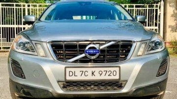 Used Volvo XC60 D5 2011 AT for sale
