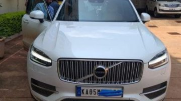 Volvo XC90 2007-2015 D5 AWD MT for sale