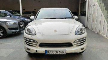 Used Porsche Cayenne Diesel AT for sale