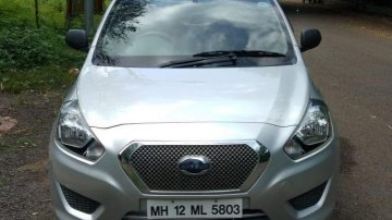 Used 2015 Datsun GO T MT for sale