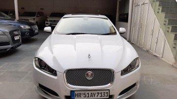 Jaguar XF 2.2 Litre Luxury 2014 AT for sale