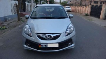 Honda Brio S MT, 2014, Petrol for sale
