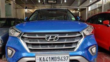 Hyundai Creta 1.6 SX (O), 2018, Petrol MT for sale