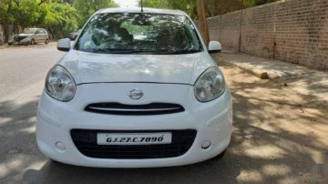 2011 Nissan Micra MT for sale