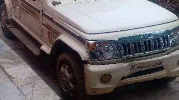 2018 Mahindra Bolero MT for sale at low price