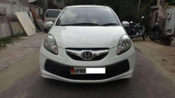 Honda Brio S MT, 2012, Petrol for sale