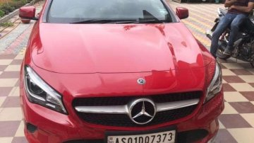 Used 2019 Mercedes Benz CLA AT for sale