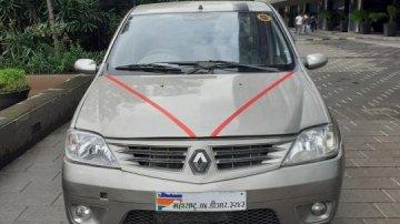 Mahindra Renault Logan 1.5 DLS Diesel MT for sale