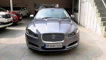 2012 Jaguar XF AT for sale at low price