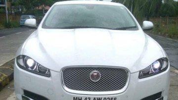 2016 Jaguar XF AT for sale at low price