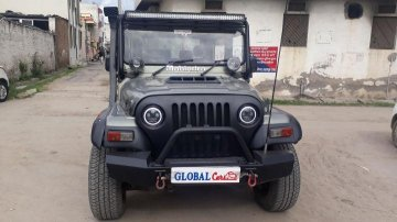 Used 2015 Mahindra Thar MT for sale