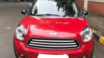 Used Mini Countryman D 2013 AT for sale