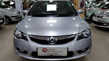 Honda Civic 1.8 V MT 2011 for sale