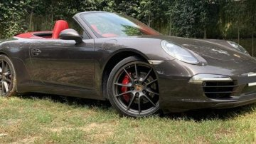 2015 Porsche 911 AT for sale at low price