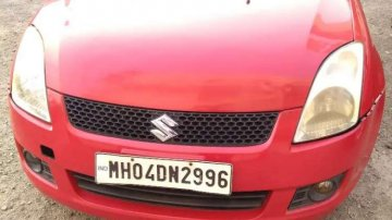 Used Maruti Suzuki Swift MT car at low price