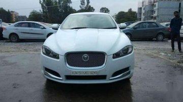 2015 Jaguar XF Diesel AT for sale