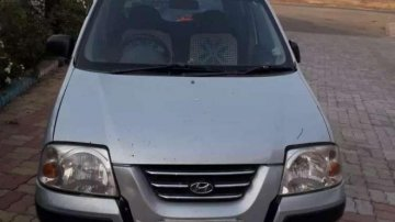 Used 2008 Hyundai Santro Xing MT  for sale