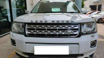 2013 Land Rover Freelander 2 SE AT for sale