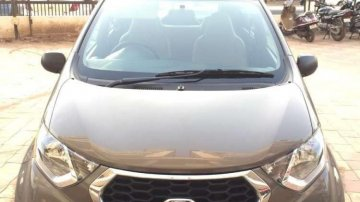 Used Datsun Redi-GO 1.0 S MT for sale  at low price