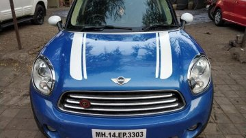 2014 Mini Countryman D AT for sale