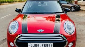 2015 Mini Cooper 3 DOOR AT for sale