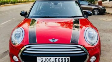 Used Mini Cooper S 2015 AT for sale