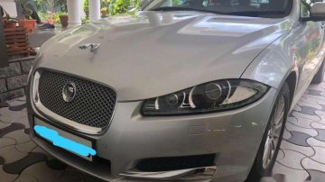 Used 2013 Jaguar XF Diesel AT for sale