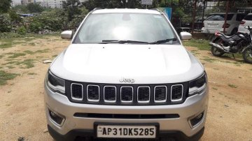 Used Jeep Compass 1.4 Limited 2017 AT for sale