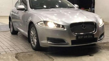 Jaguar XF Diesel 2016 AT for sale