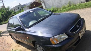 2007 Hyundai Accent GLE MT for sale at low price