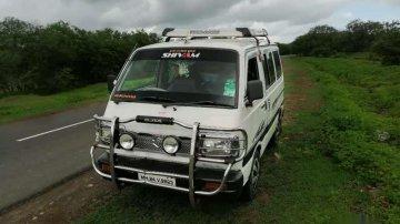 2013 Maruti Suzuki Omni MT for sale at low price