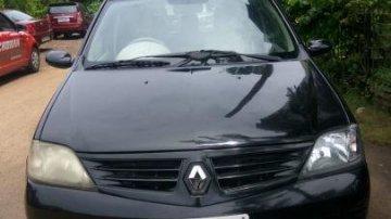 Mahindra Renault Logan 1.4 GLX BSIV Petrol 2008 MT for sale