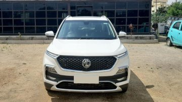 2019 MG Hector AT for sale