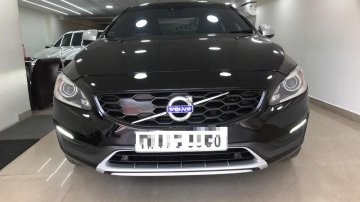 Used 2016 Volvo S60 Cross Country AT for sale