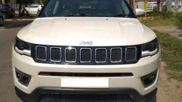 Jeep Compass AT 2017 for sale