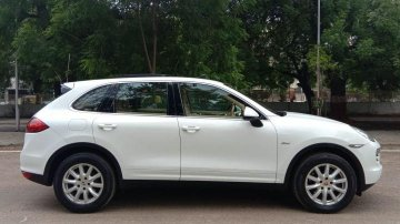 Used 2013 Porsche Cayenne S Diesel AT for sale